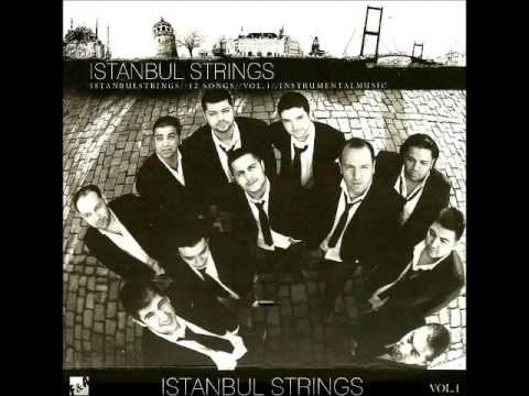 İstanbul Strings -  Caner Gültekin (Official Audio Music)