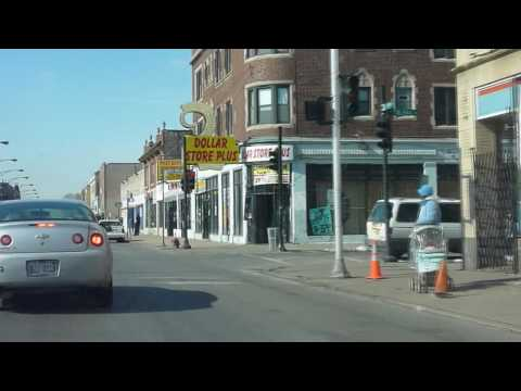 Touring South Shore with Jeff Heilbrunn, Part 4: Terror Town's troubles