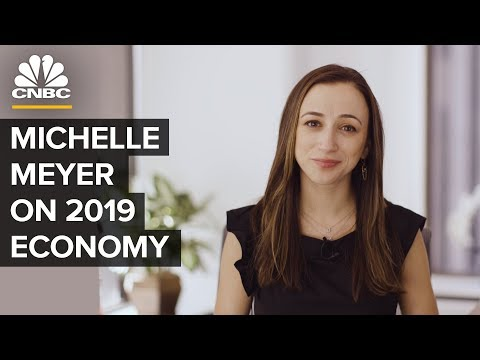What Will Cause The Next Recession - Michelle Meyer On Elevated Risks
