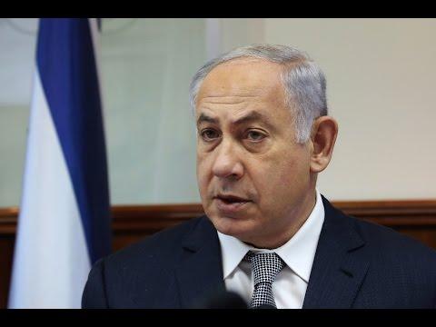 Israel PM Netanyahu in historic East Africa visit