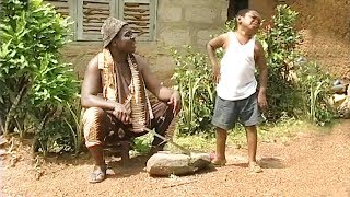 Mr Ibu And Pawpaw THE COLLABORATOR LAFF GO FINISH YOU - 2018 Latest NIGERIAN FUNNY COMEDY Movies