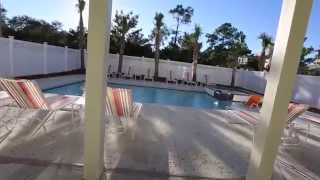 """Huge 30A Vacation Rental in Seagrove Beach """"Ultimate Beach House II"""" Prime 30A Real Estate"""
