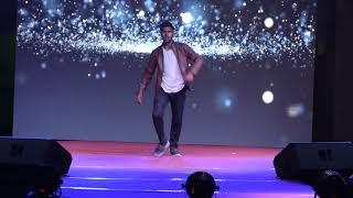 Hawa hawa /suno Ganpati bappa Moriya / love me Bollywood songs dance choreography by Ravireddy.