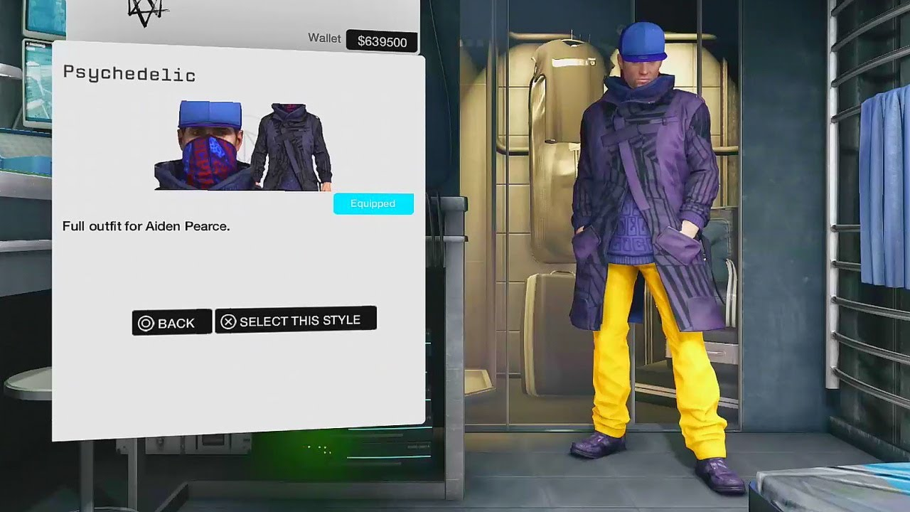 Watch Dogs  Levels