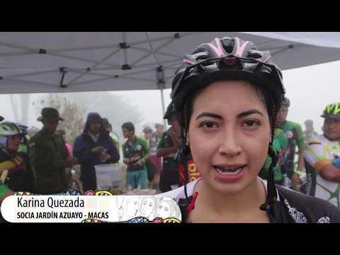 Cicloruta de Los Arrieros VI Edición