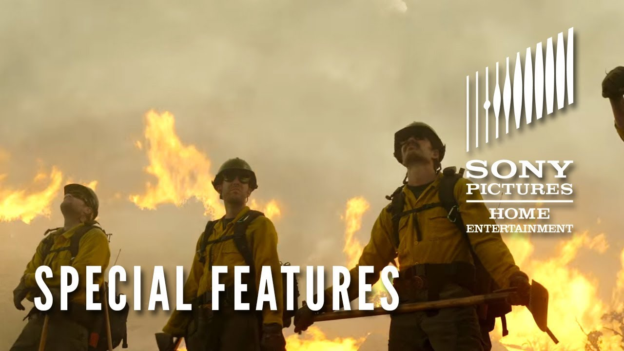 "ONLY THE BRAVE - SPECIAL FEATURES: ""Honoring the Heroes: The Most Important Story"""