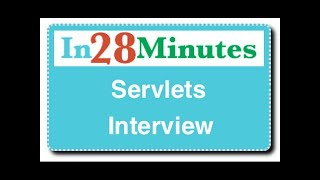 Servlets Interview Questions and Answers