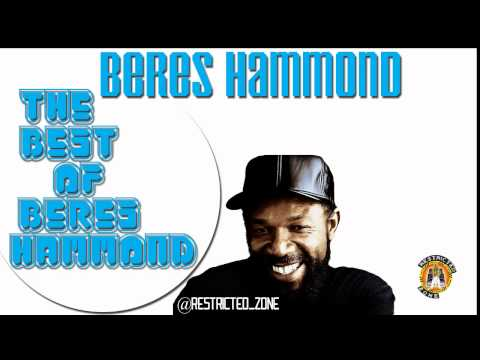 Restricted Zone (The Best Of Beres Hammond) 'Da Musical Hierarchy'