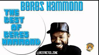 Restricted Zone (The Best Of Beres Hammond)