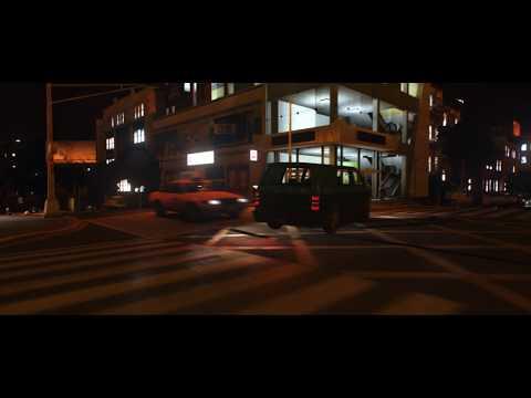 Liberty City Taxi