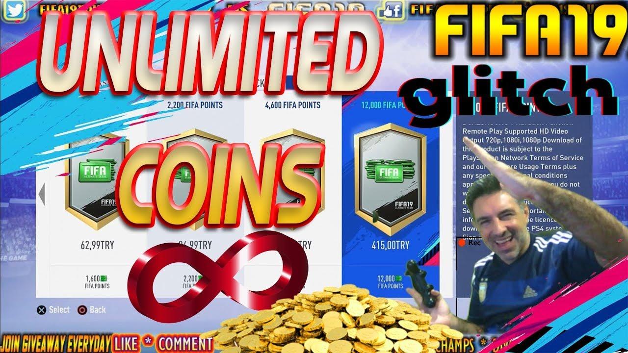 Fifa 19 coins hack ohne handynummer