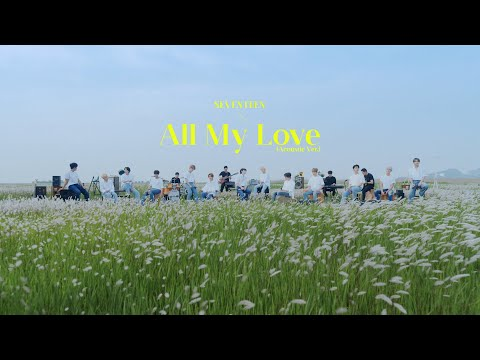 [SPECIAL VIDEO] SEVENTEEN(세븐틴) - 겨우 (All My Love) Acoustic Ver.