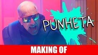 Vídeo - Making Of – Punheta