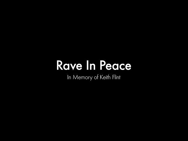 LITTLE BIG – Rave In Peace (In Memory of Keith Flint) Official Audio