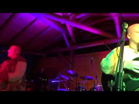 WALDTRAENE - Frau Perchta - live (17.05.2013 Niederdorla) HD