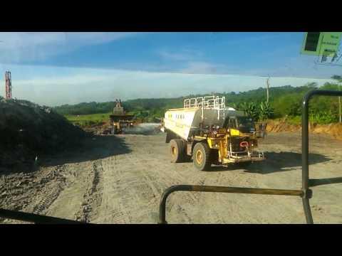 Team work mining with pama