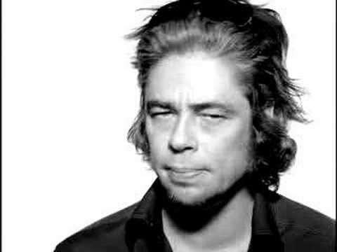 Benicio Del Toro - If You Care