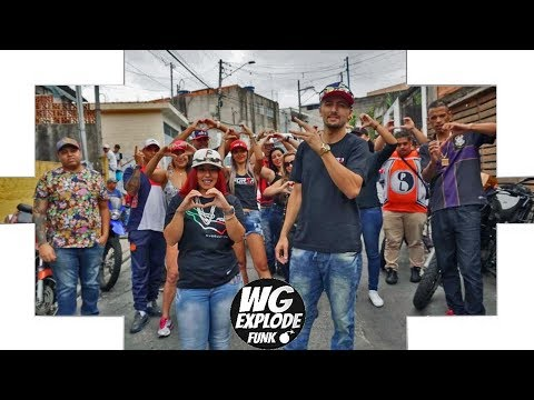 MC Wilzika e MC Rafa PL – Malandro É o Pato