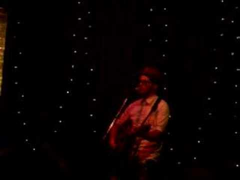 Josh Joplin - Sofa King