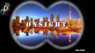 Onsight Hip Hop Instrumental | (March 2016)