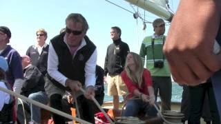 Spirit of Bermuda - Newport Bermuda Race 2012