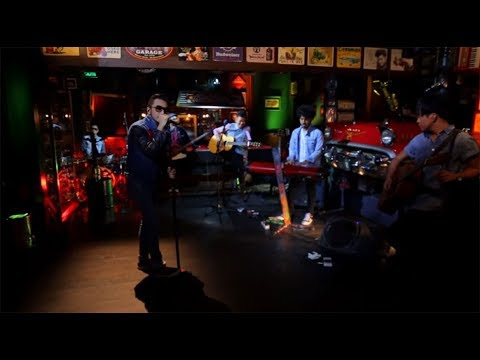 Nidji - Rahasia Hati - Music Everywhere **