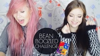 Jelly Belly Bean Boozled Challenge Ft. Polly Thumbnail