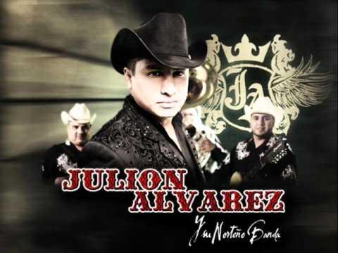 Julion Alvarez - Amor de Cuatro Paredes