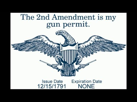 Constitutional Carry Sweeping The Nation