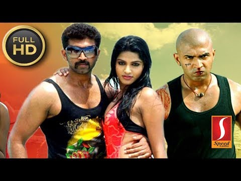 tamil-superhit-movie-|-maanja-velu-full-movie-|-arun-vijay-|-santhanam-|-karthik-|-dhansika