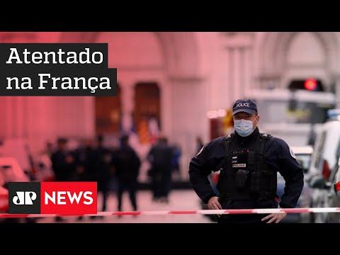 Autoridades mundiais se manifestam sobre atentado em Nice, na França