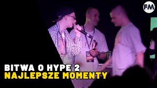 Bitwa o Hype - Najlepsze momenty #2