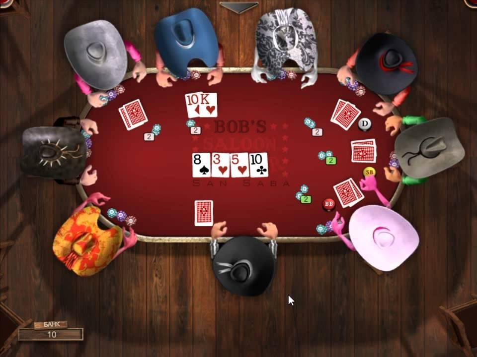 Покер скачать бесплатно не онлайн торрент играть в дурака на картах против людей