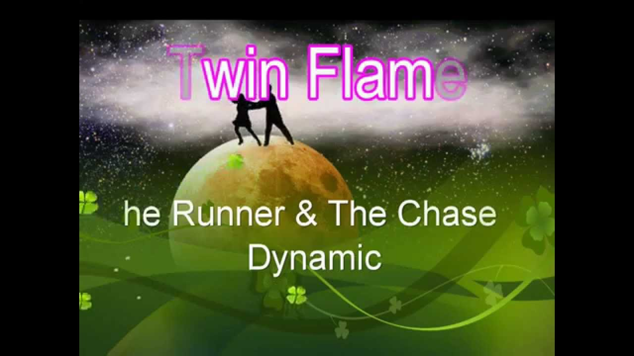 Twinflame - Runner & Chaser Explained - Twin Flame Energy