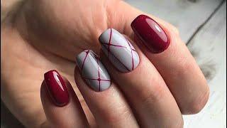 Самый красивый маникюр 2020 2021 лучшие идеи для дизайна ногтей ФОТО Nail Art