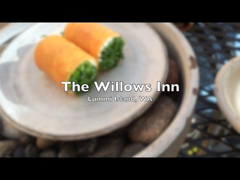 The willows Inn 2016