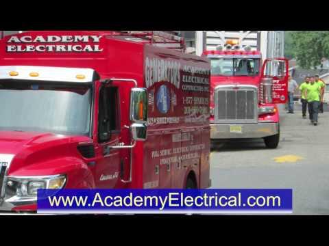 Ferrari Maserati Academy Electrical Case Study