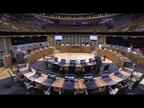 National Assembly for Wales Plenary 18.04.18