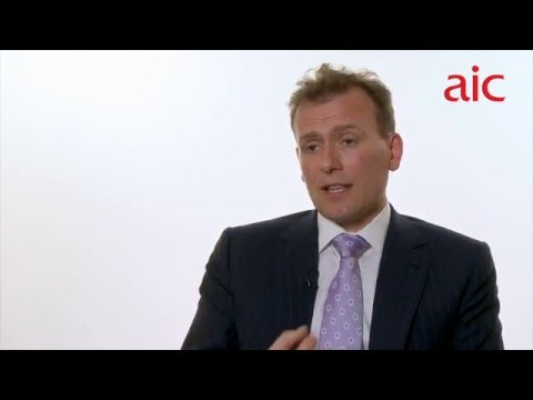 Daniel Mahony, Manager, Polar Capital Global Healthcare Growth & Income