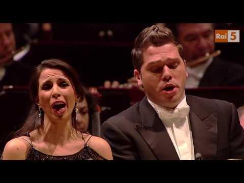 Josè Maria Lo Monaco, Paolo Fanale - Bach: Et misericordia (Magnificat, BWV 243)