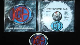 KGB- Mati Lampu