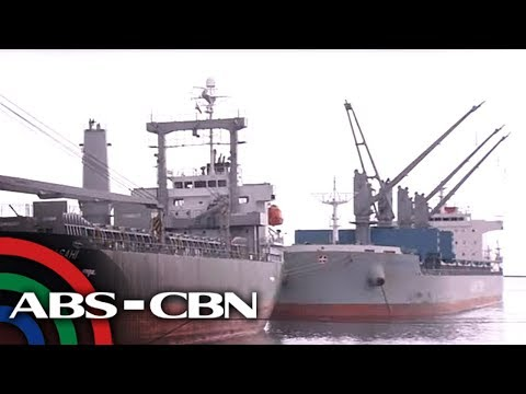Pinoy seafarers sapul ng travel ban | TV Patrol
