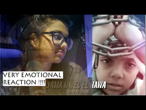 YAMMA MWEL EL HAWA - Cover by Sabyan EMOTIONALREACTION