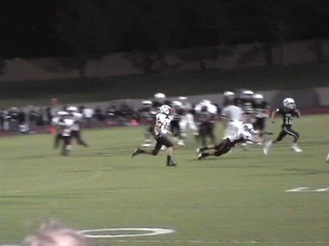 Permian Vs Lee 2008