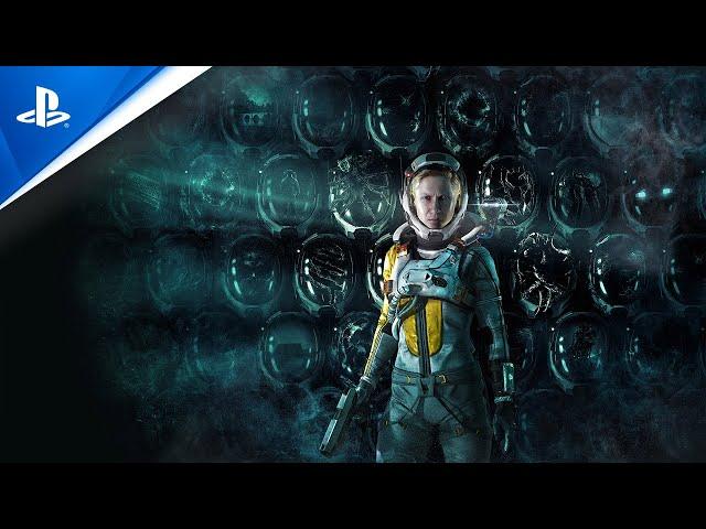 Returnal - Gameplay Trailer | PS5