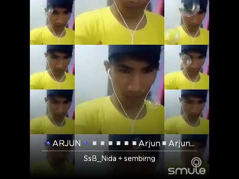 LAGU DANGDUT Arjun