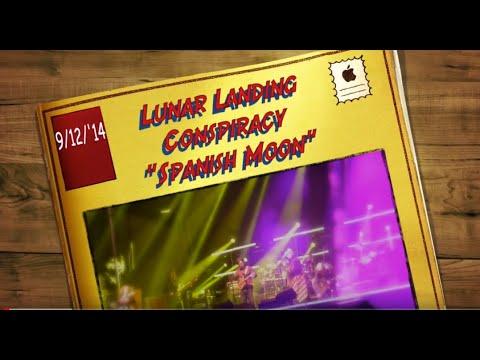 Lunar Landing Conspiracy-POTM Danville, IL. 9/12/'14