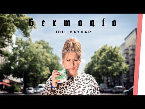 GERMANIA | Idil Baydar