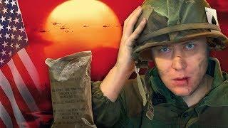ОБЗОР ИРП ВРЕМЕН ВОЙНЫ ВО ВЬЕТНАМЕ! VIETNAM WAR