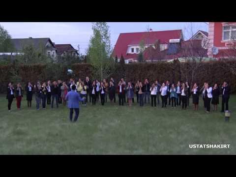 50 темир ооз комузчу жана устат К. Султанбеков
